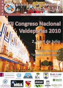 XII Congreso Nacional de Entrenadores de Fútbol Sala